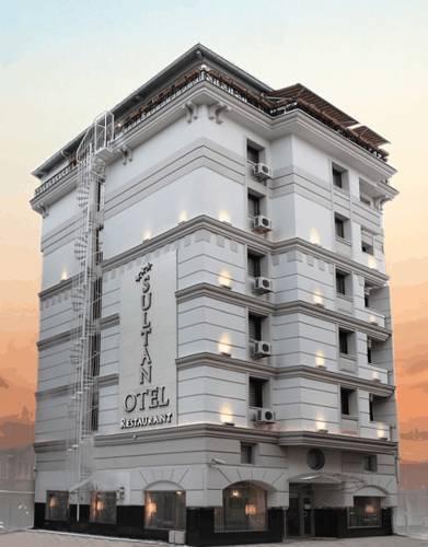Sultan Hotel Sivas
