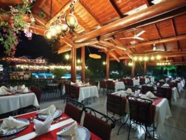 Sun City Tatil Köyü Club Otel