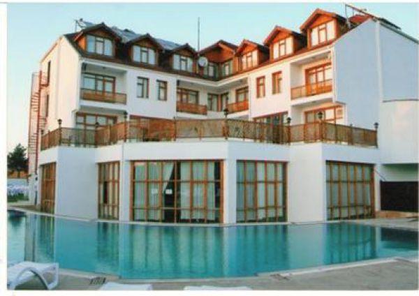 Taşlı Otel