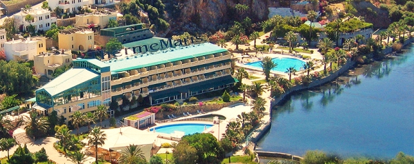 Therme Maris Health & Spa Resort Hotel