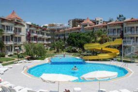 Adelina Hotel