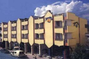 Adonis Kemer Hotel