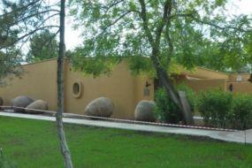 Ağaçlı Tesisleri Ihlara Otel