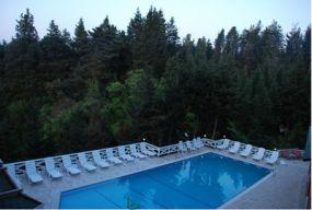 Ağva Orman Evleri - Forest Lodge