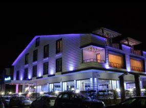 Aktuğ Otel