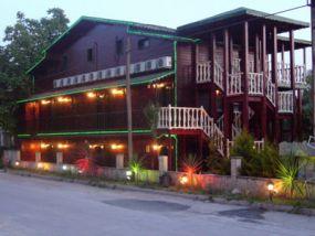 Alesta Butik Otel