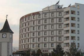 Ankara Esenboğa Airport Hotel