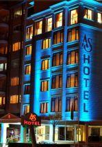 As Hotel Afyon