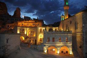 Aşk-ı Derun Hotel