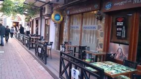 Avrupa Pansiyon Çanakkale