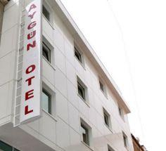 Aygün Otel Karaman