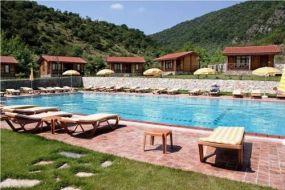 Bağdat Resort Hotel