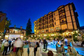 Bağlar Saray Otel