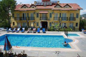 Bayram Hotel & Apart