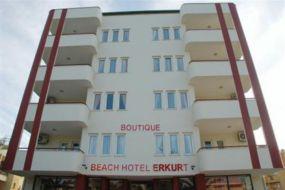 Beach Hotel Erkurt Alanya