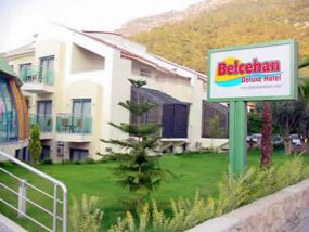 Belcehan Hotel