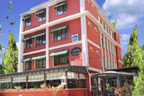 Best Western Taşhan Business & Airport Hotel