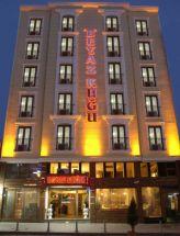 Beyaz Kuğu Hotel