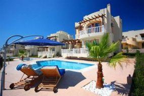 Bodrum Holiday Villas