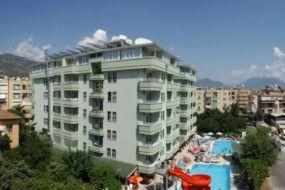 Bonapart Sealine Hotel Alanya