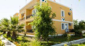 Bozcaada Anatolia Otel