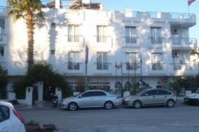 Çağan Hotel
