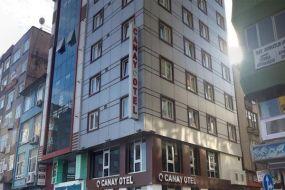 Canay Otel
