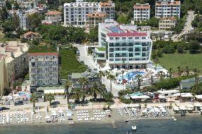 Casa De Maris Spa & Resort Hotel