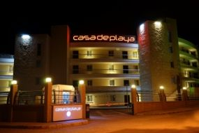 Casa De Playa Hotel