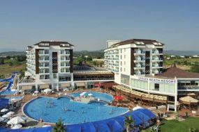 Çenger Beach Resort Hotel