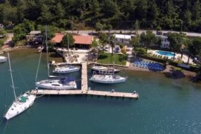 Cennet Marine Yacht Club
