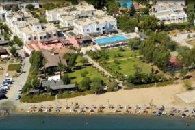 Cesars Resort Bodrum