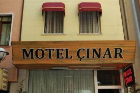 Çınar Motel