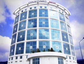 Courtyard By Marriott İstanbul International Airport