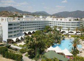 D-Hotel Grand Azur