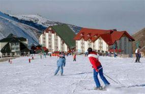 Dedeman Palandöken Resort Erzurum