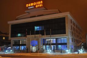 Demosan Spa & Otel