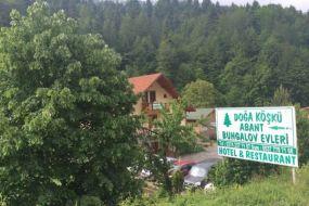 Doğa Köşkü Abant Bungalow Evleri