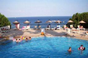 Dora Beach Turunç Hotel