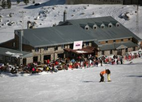Dorukkaya Ski Mountain Resort