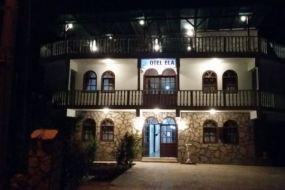 Ela Otel & Restaurant