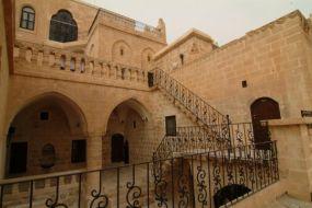Erdoba Evleri Babil Konağı