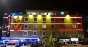 Eriza Hotel