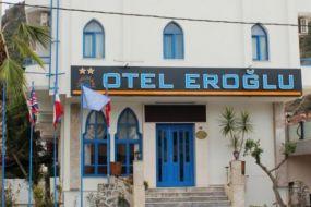 Eroğlu City Hotel