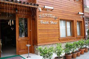 Eskibağ Butik Hotel