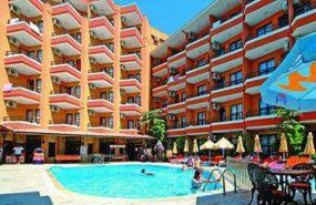 Fatih Otel Alanya