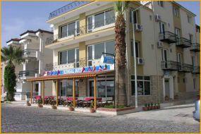 Foça Kumsal Hotel