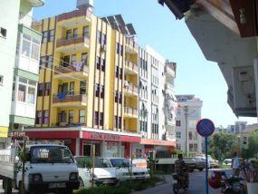Fortune Alkan Apartments