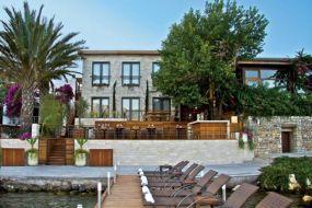 Gizia 5 Oda Boutique Hotel