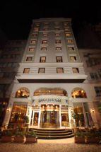 Golden Park Hotel İstanbul